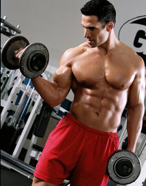 Как ускорить мышечный рост 5 способов 3