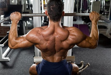 Как ускорить мышечный рост 5 способов 4