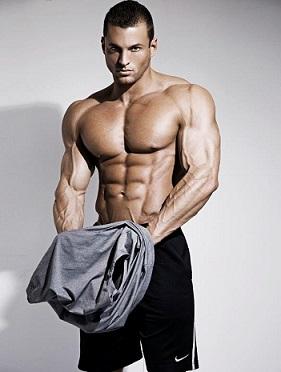 Как ускорить мышечный рост 5 способов