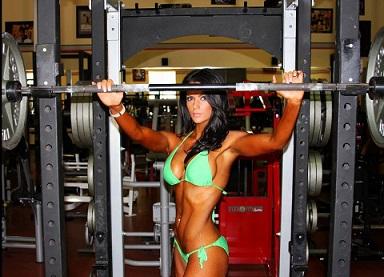 Как увеличить мышечную массу и силу 20 советов 5