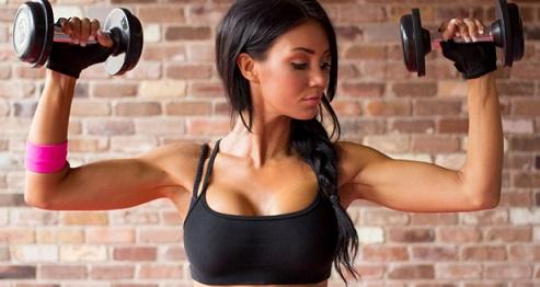 Мышцы для жизни миф или реальность