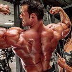 Огромные мышцы: 8 главных секретов!