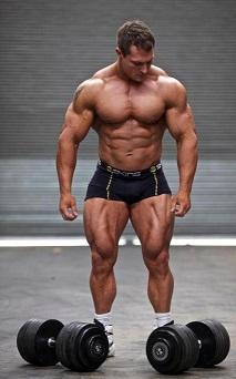 Огромные мышцы 8 главных секретов 2
