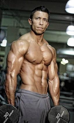 Почему медленно растут мышцы 2