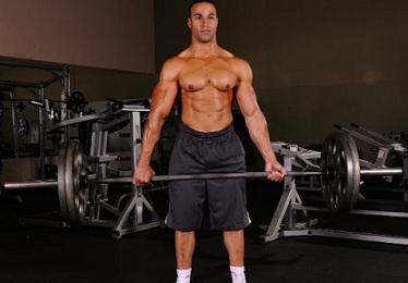 Тренировка мышц спины как умно составить программу 3