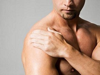 Тренировка плеч на массу 16 главных правил 5