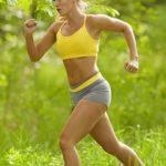 Как быстро убрать жир с живота: ІІІ-часть