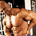 Тренировка мышц спины: 8 главных ошибок