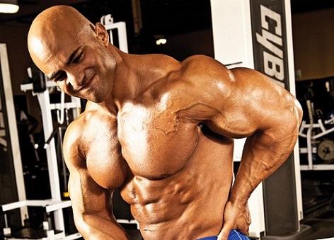 Тренировка мышц спины 8 главных ошибок