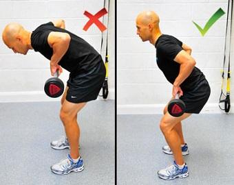 Тренировка мышц спины 8 главных ошибок 3