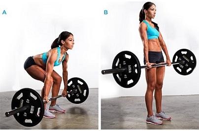 Тренировка мышц спины 8 главных ошибок 4