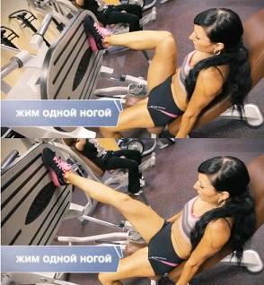 Тренировка отстающих мышц Специализация и 6 важных правил 3