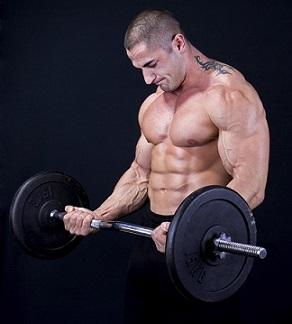 Тренировка отстающих мышц Специализация и 6 важных правил 4
