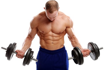 Тренировка отстающих мышц Специализация и 6 важных правил 5