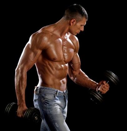 Тренировка отстающих мышц Специализация и 6 важных правил