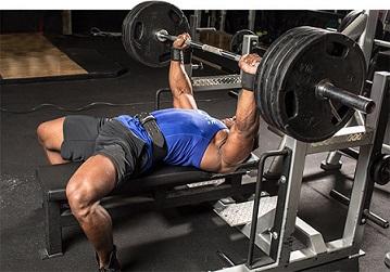 Тренировка мышц груди 8 главных ошибок 2