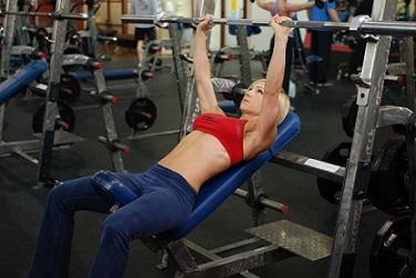Тренировка мышц груди 8 главных ошибок 4