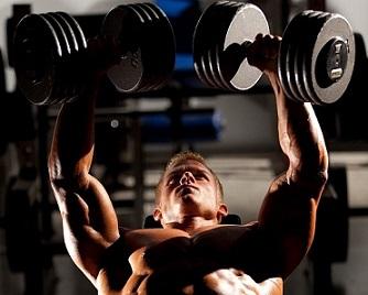 Тренировка мышц груди 8 главных ошибок 5