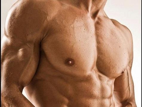 Тренировка мышц груди 8 главных ошибок