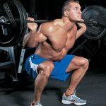 Тренировка мышц ног: топ-10 советов