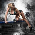 5 основных ошибок женского фитнеса