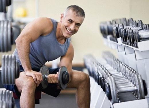 Советы по тренировкам и питанию после 40 лет