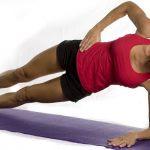 Статические упражнения в домашних условиях
