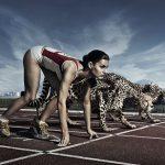 Как увеличить скорость бега