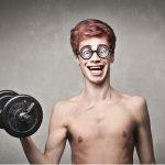 Ошибки новичков при тренировки бицепса