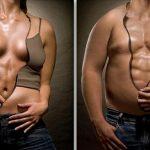 Тренировка для эндоморфов: советы полным