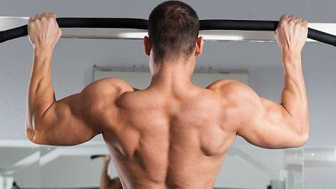 Комплекс упражнений своим телом для мужчин thumbnail