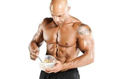 Как набрать жировую массу