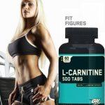 Как правильно принимать карнитин для похудения: дозировка и польза