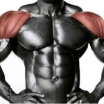 Эффективные упражнения на плечи