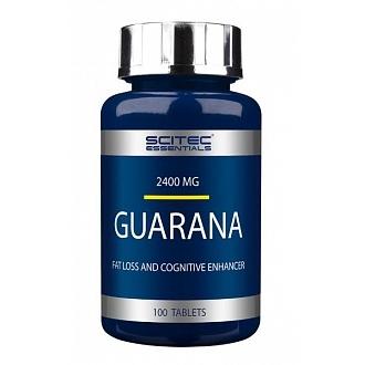 Гуарана для похудения