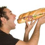 Причины повышенного аппетита: способы его снизить