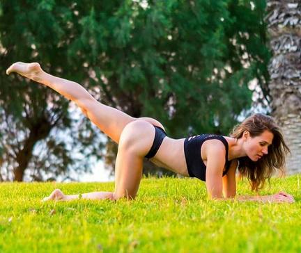 Сушка тела - правила и советы