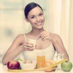 Диета на месяц для похудения