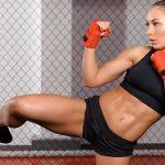 Что такое Тай бо фитнес