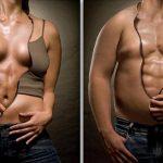 Можно ли превратить мышцы в жир