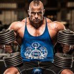 Упражнения для набора мышечной массы: забытые методики