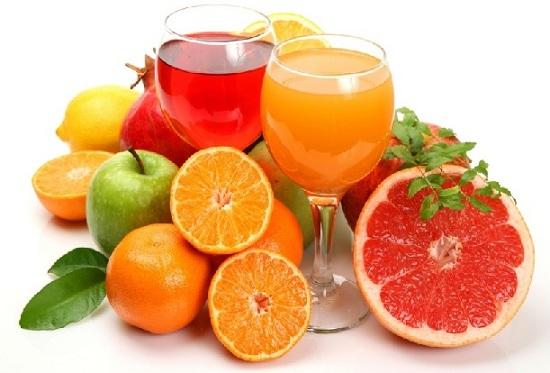 Полезные фрукты: ТОП-8