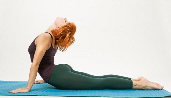 Тренировка поясничных мышц спины