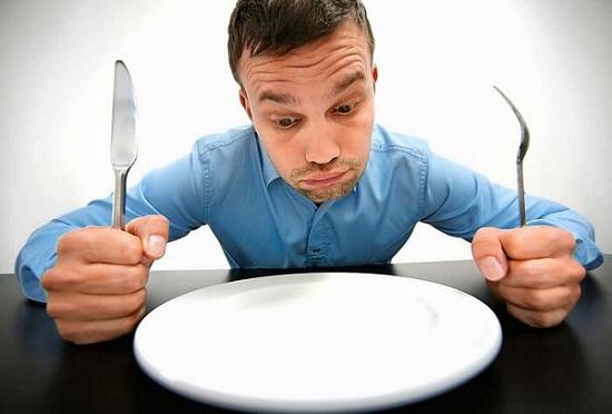 Лечебное голодание, голодание, медицинское голодание, виды голодания