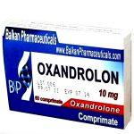 Оксандролон: дозировки, свойства и побочные эффекты