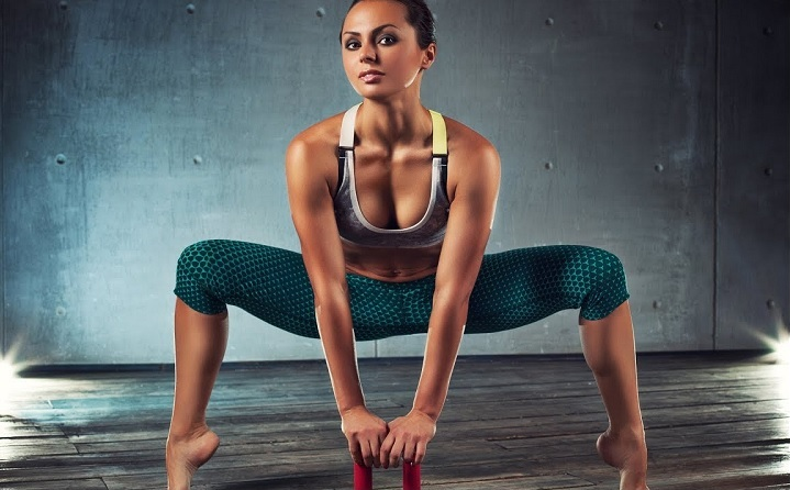Как сохранить суставы и связки во время тренировок