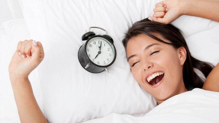 Как улучшить сон: 8 секретов питания