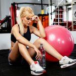 Тренировки при простуде: ТОП-7 важных моментов
