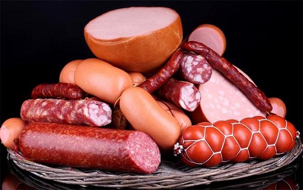Вред колбасы