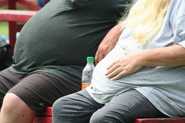Как влияет лептин ан ожирение?